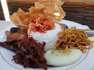 Foto 2 - Makanan di Depot Bu Rudy oleh Amrinayu