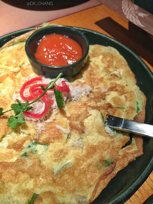 Foto 4 - Makanan(Omellete With Crabmeat) di White Elephant oleh dk_chang