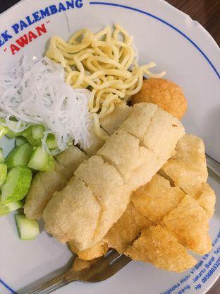 Foto - Makanan di Pempek Palembang Awan oleh Maria Teresia
