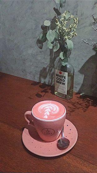 Foto - Makanan di Cups Coffee & Kitchen oleh @qluvfood