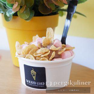 Foto 1 - Makanan di Wicked Cold oleh Oppa Kuliner (@oppakuliner)