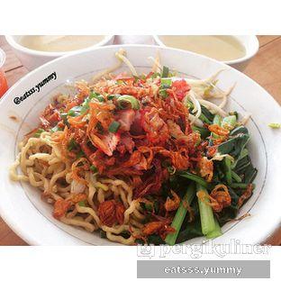 Foto - Makanan(Mie Keriting) di Mie Keriting Siantar Atek oleh Yummy Eats