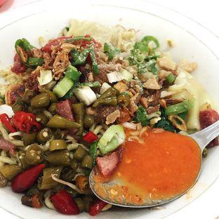 Foto 2 - Makanan(Bakmi Siantar) di Bakmi Siantar oleh Magdalena Fridawati