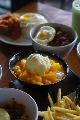 Foto 7 - Makanan di Warunk UpNormal oleh Nanakoot