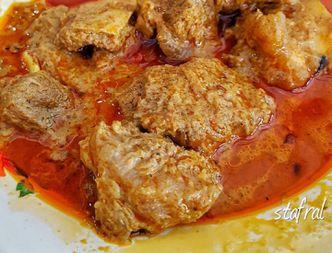 Foto Makanan di Rumah Makan Surya