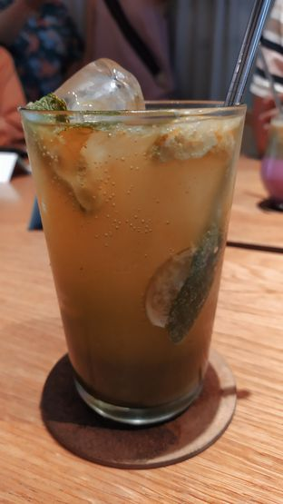 Foto 4 - Makanan di Honu Poke & Matcha Bar oleh Ro vy