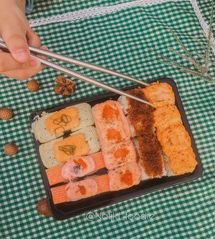 Foto review Kimukatsu oleh natalia || (IG)natjkt_foodie 3