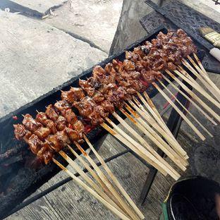 Foto - Makanan di Sate Perawan oleh laperanbanget