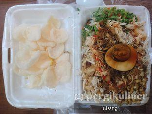 Foto 8 - Makanan(Bubur Lengkap) di Bubur Ayam Bandung Pajajaran oleh #alongnyampah