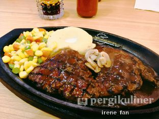 Foto - Makanan(Prime Tenderloin) di Steak 21 oleh Irene Stefannie @_irenefanderland