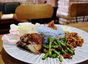 10 Makanan Khas Asia Tenggara yang Tenar di Dunia