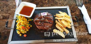 Foto 1 - Makanan di SK Steak oleh Ivan Setiawan