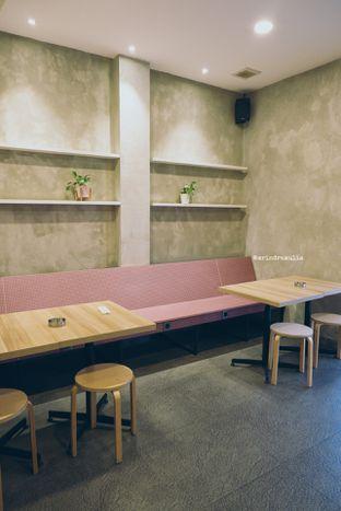 Foto 14 - Interior di Clean Slate oleh Indra Mulia