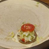 Foto Beef Burger di D'Crepes