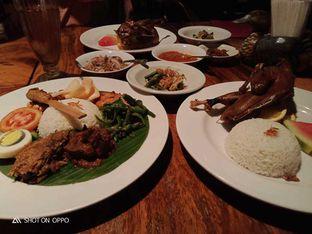 Foto 1 - Makanan di Bebek Bengil oleh Review Dika & Opik (@go2dika)