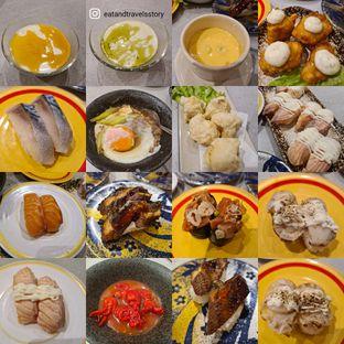 Foto 10 - Makanan di Kappa Sushi oleh Eatandtravelsstory