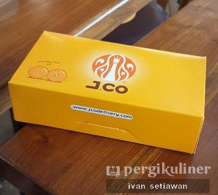 Foto review J.CO Donuts & Coffee oleh Ivan Setiawan 4