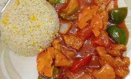 Oriental Kitchen