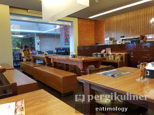 Foto 4 - Interior di Sate Khas Senayan oleh EATIMOLOGY Rafika & Alfin