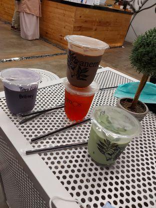 Foto review Anemos Coffee oleh Mouthgasm.jkt  7