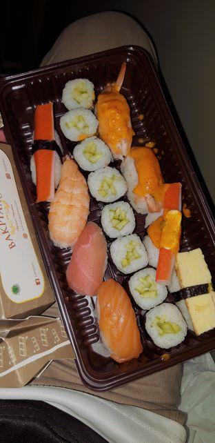 Foto - Makanan di OTW Sushi oleh Arya Irwansyah Amoré