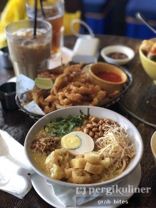 Foto - Makanan di The People's Cafe oleh @GrabandBites