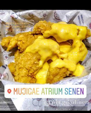 Foto 3 - Makanan di Mujigae oleh Ruly Wiskul