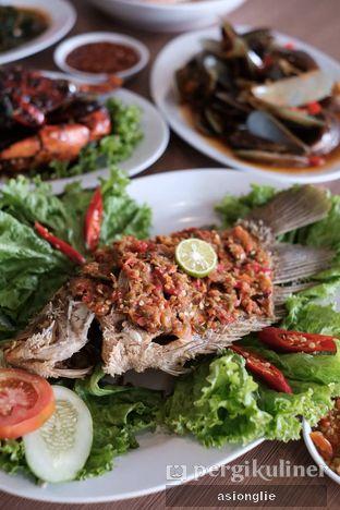 Foto 8 - Makanan di Waroeng Kampoeng Seafood & Ropang oleh Asiong Lie @makanajadah