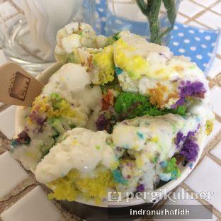 Foto review LIN Artisan Ice Cream oleh Indra Nurhafidh 14
