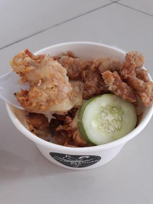 Foto 2 - Makanan di Ayam Blenger PSP oleh Maissy  (@cici.adek.kuliner)