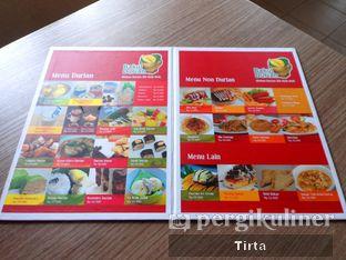 Foto review Bakul Durian oleh Tirta Lie 4