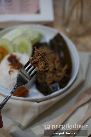 Foto 8 - Makanan di Chill Bill Coffees & Platters oleh Saepul Hidayat