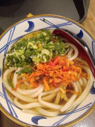 Foto 1 - Makanan di Marugame Udon oleh Dwi Izaldi