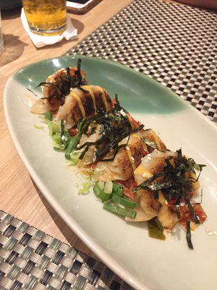 Foto 3 - Makanan(Tokyo Gyoza) di Maison Tatsuya oleh @Itsjusterr