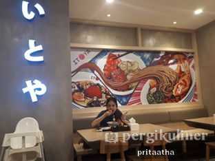 Foto review Itoya Donburi oleh Prita Hayuning Dias 4