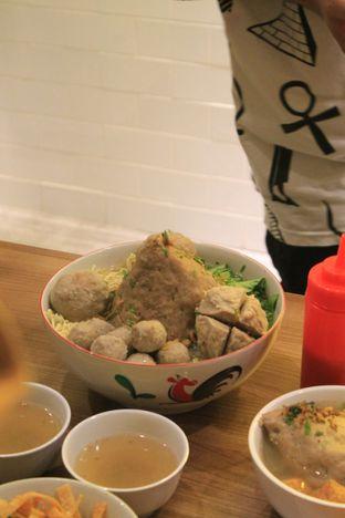 Foto 20 - Makanan di Bakso Kemon oleh Prido ZH