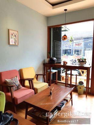Foto 9 - Interior di 2nd Home Coffee & Kitchen oleh Sillyoldbear.id
