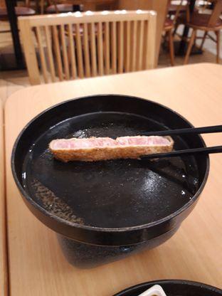 Foto 2 - Makanan di Kimukatsu oleh Makan2 TV Food & Travel