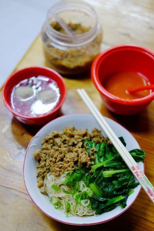 Foto 1 - Makanan di Bakmi Ayam Sari Rasa Ahon oleh Cindy Y