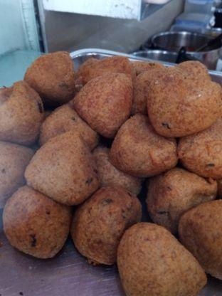 Foto 2 - Makanan di Gepuk Ny. Yong oleh Chris Chan
