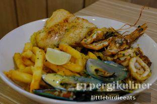 Foto 7 - Makanan di Fish Streat oleh EATBITESNAP // Tiffany Putri