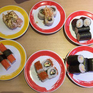 Foto 2 - Makanan di Genki Sushi oleh Marisa Aryani