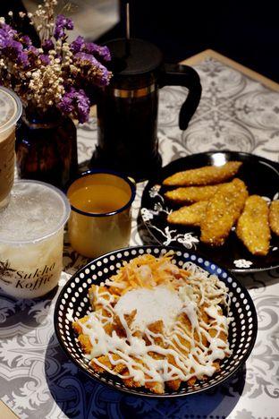 Foto 2 - Makanan di Sukha Koffie oleh yudistira ishak abrar