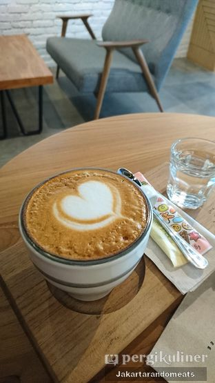 Foto review Chief Coffee oleh Jakartarandomeats 2