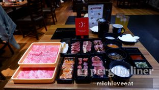 Foto 70 - Makanan di Shabu Ghin oleh Mich Love Eat