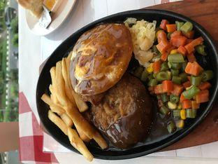 Foto 1 - Makanan di Boncafe oleh Arista Aprilianti