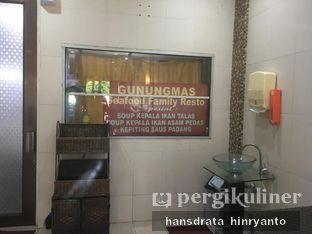 Foto review Gunungmas Seafood Family Resto oleh Hansdrata.H IG : @Hansdrata 4