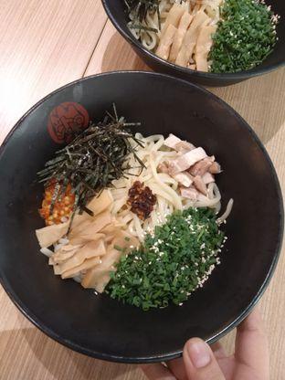 Foto 3 - Makanan di Abura Soba Yamatoten oleh deasy foodie
