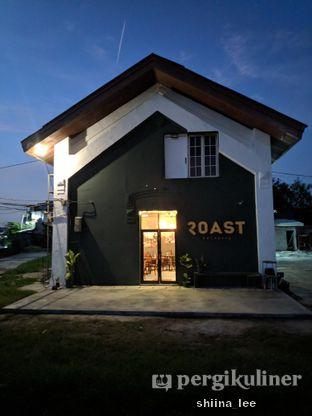 Foto 1 - Makanan di Roast Coffee oleh Jessica | IG:  @snapfoodjourney