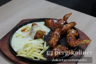 Foto review Go-Chew oleh Jakartarandomeats 3